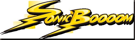 Sonic Boom Entertainment Inc
