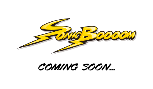 Sonic Boomメンバー: ゲレンデ